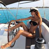 Valentina Fradegrada bikini