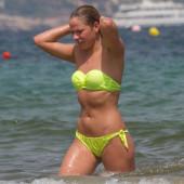 Valentina Pahde body
