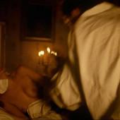 Valeria Golino nude scene