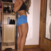Valerie Pac hot