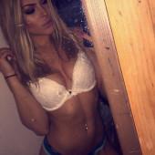 Valerie Pac lingerie