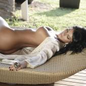 Vanessa Arias nackt im playboy