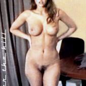 Vanessa Demouy naked