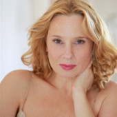 Vanessa Guedj sexy