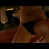 Vanessa Hudgens nude scene