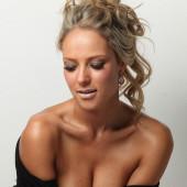 Vanessa Huppenkothen nackt