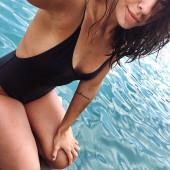 Vanessa Mai badeanzug