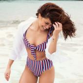 Vanessa Mai bikini