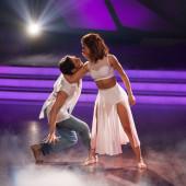 Vanessa Mai lets dance