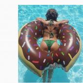 Vanessa Mai nackt