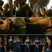 Vanessa Marcil Nude Topless Pictures Playboy Photos Sex Scene