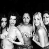 Vanessa Petruo nude