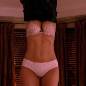 Vanessa Ray nude scene