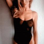 Vanna White nude
