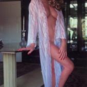 Vanna White nudes