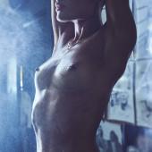 Vendela Lindblom nude photos