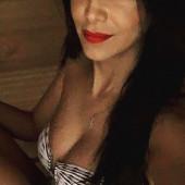 Verona Pooth bikini