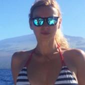 Veronica Ferres bikini