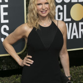 Veronica Ferres golden globes