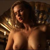 Veronica Ferres topless szene
