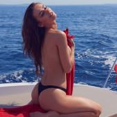 Veronika Klimovits body