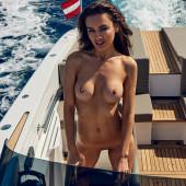Veronika Klimovits nackt