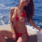 Veronika Klimovits playboy