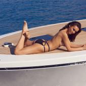 Veronika Klimovits sexy fotos