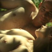 Vica Kerekes sex scene