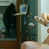 Vica Kerekes sex tape