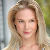 Vicky Longley