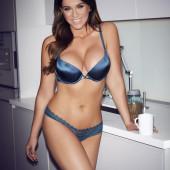 Vicky Pattison lingerie