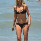 Victoria Hervey beach