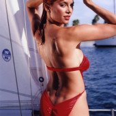 Victoria Principal bikini