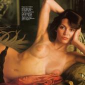 Victoria Principal naked