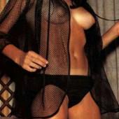 Victoria Principal topless