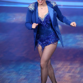 Victoria Swarovski lets dance