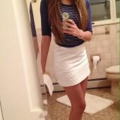 Vienna Kendall selfie