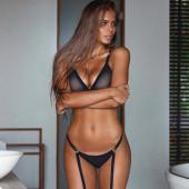 Viki Odintcova lingerie