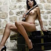 Viki Vukic naked