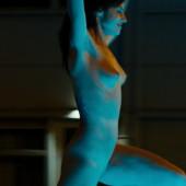 Violetta Schurawlow nackt scene
