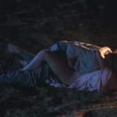 Virginia Madsen sex scene