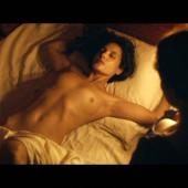 Virginie Ledoyen naked