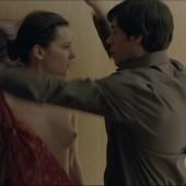 Virginie Ledoyen naked scene