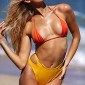 Vita Sidorkina bikini