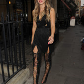 Vogue Williams boots