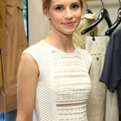 Wallis Currie-Wood body