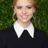 Wallis Currie-Wood cute