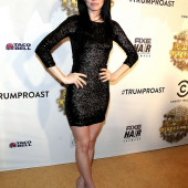 Whitney Cummings high heels