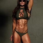 Whitney Johns bikini